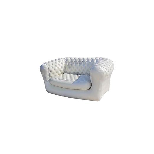 Sofá hinchable Happy Hop arredo interno y externo PVC ignífugo ...