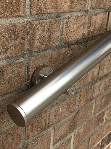 Review B52 Handrail Kit Aluminum