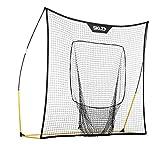 SKLZ Quickster Portable Baseball Hitting Net for