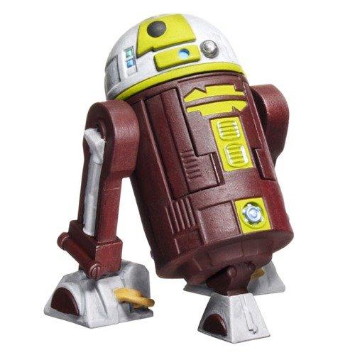 Star Wars The Clone Wars R7-A7 Droid CW43 26374