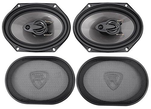 Buy 5 ch car amplifier