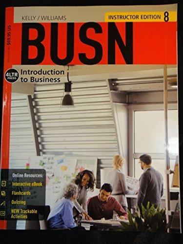 Ie Busn