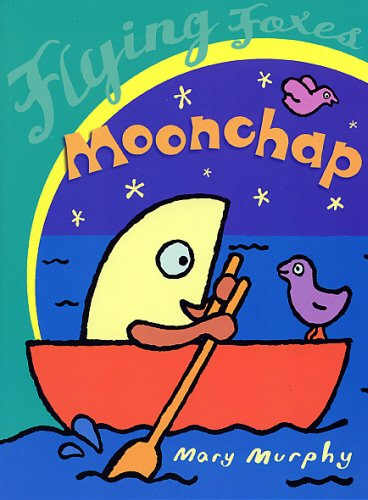 Moonchap (Flying Foxes)