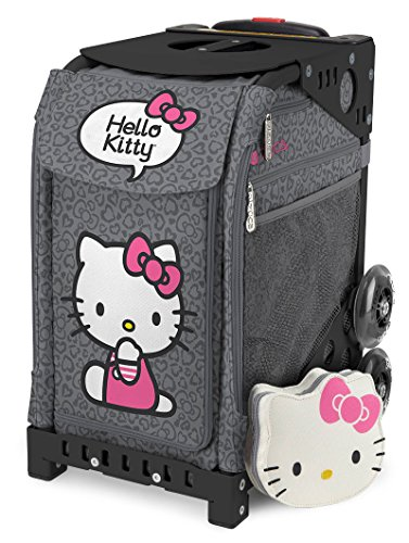 ZUCA Sport Hello Kitty Leopard Special Edition Insert Bag by ZUCA