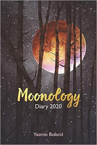 Moonology Diary 2020: Amazon co uk: Yasmin Boland: 9781788173377: Books