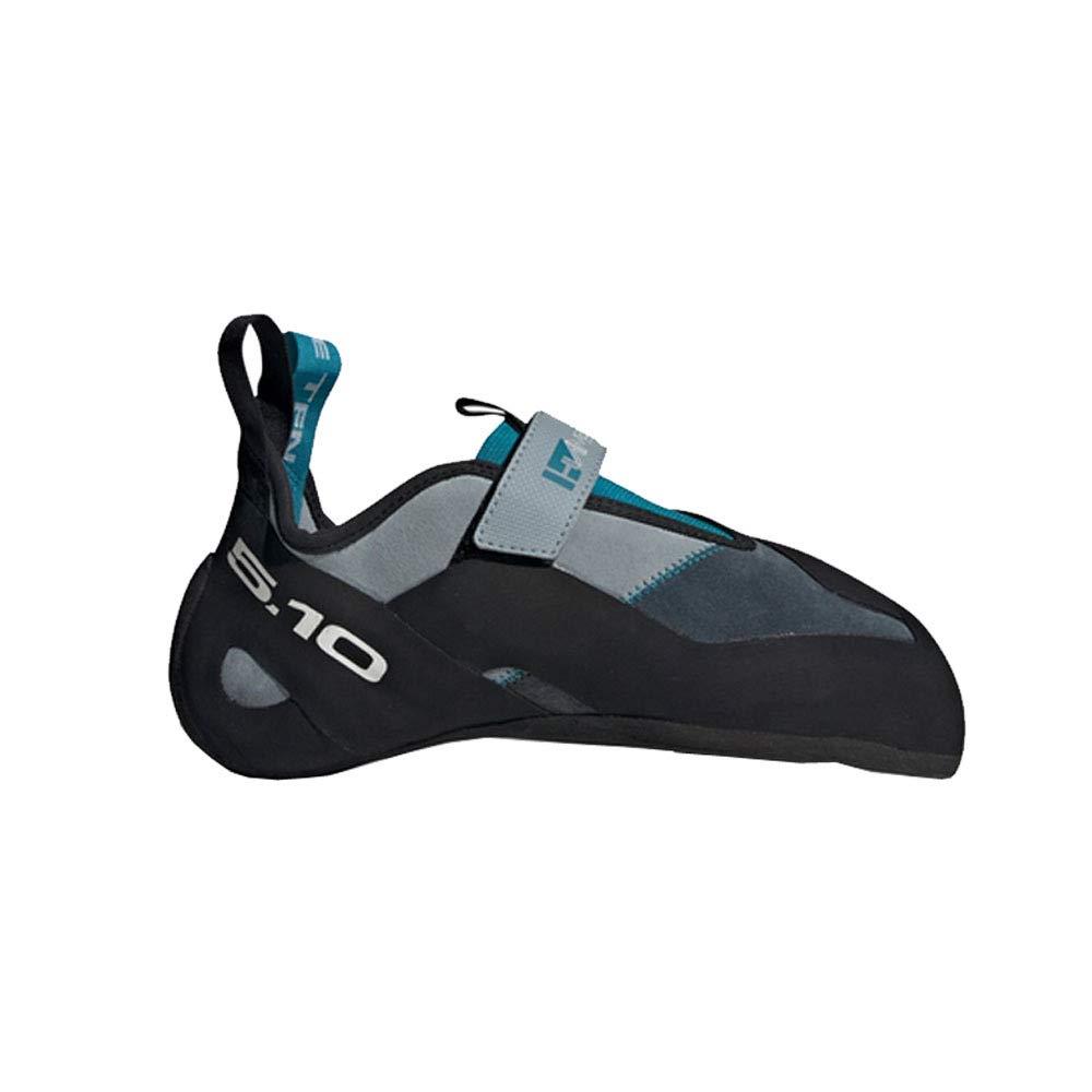 gris clair gris intense turquoise 40 EU Five Ten Hiangle Chaussures d'escalade