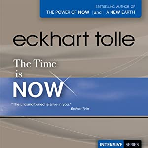 The Time Is Now Audiobook
