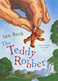 The Teddy Robber, Ian Beck, 0552553190