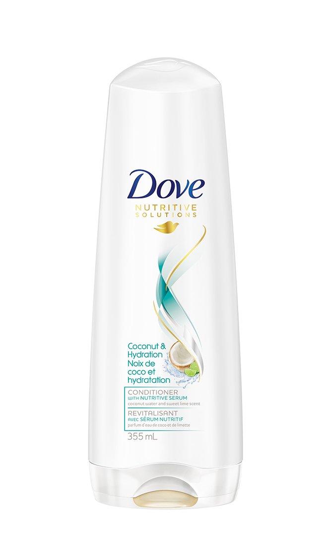 Dove Nutritive Solutions Coconut & Hydration Conditioner 355mL DOVE SH-CD