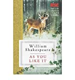 As You Like It (The RSC Shakespeare) (Paperback) - Common