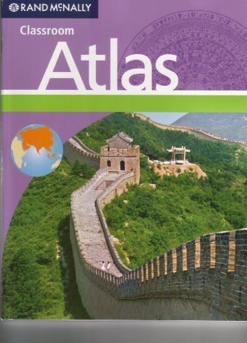 - CLASSROOM ATLAS-REVISED 2012