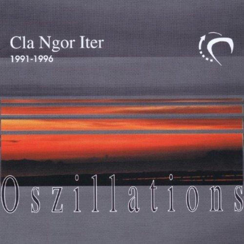 Cla Ngor Iter - Oszillations