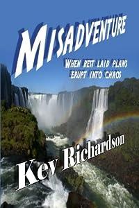 Misadventure (Brogan Series Book 4)
