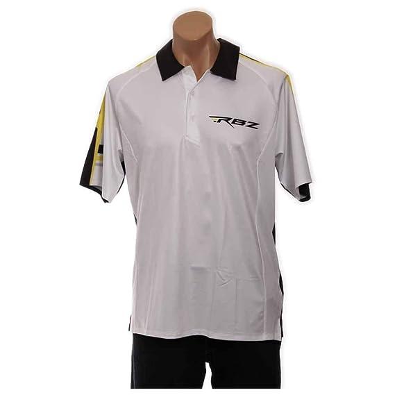 adidas Climacool - Polo de Golf para Hombre - Z76737, S, Blanco ...