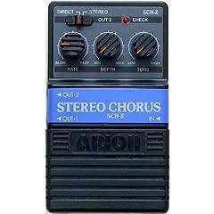 ARION SCH-Z STEREO CHORUS