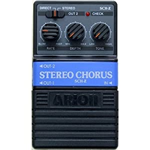 ARION SCH-Z