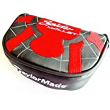 NEW TaylorMade Spider Mallet Putter Cover Headcover