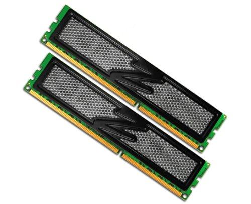 OCZ PC3-12800 Obsidian 4 GB Dual Channel Kit OCZ3OB1600LV4GK