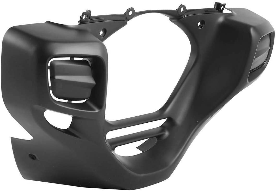Green-L ABS Plastic Front Lower Engine Cowl Cover Fit For Honda GL1800 2012-2014 F6B 2013-2015
