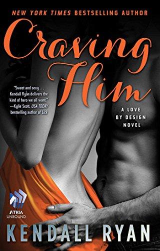 Him Design (Craving Him: A Love by Design Novel)