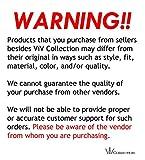 VIV Collection Best Selling Printed Brushed Leggings Plus Size (L – XXL) Listing 2 51utnOvIQJL