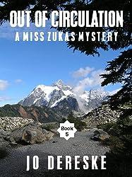 Out of Circulation; a Miss Zukas mystery (Miss Zukas mysteries)