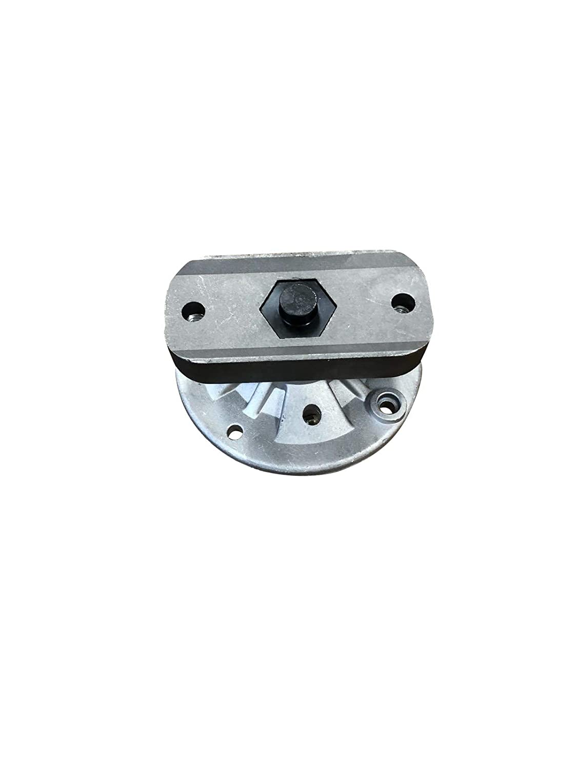 New Spindle Assembly Fits SABO 108-14.5 W//Pulley Nut