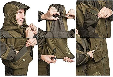Bares - Traje de Camuflaje Militar Ruso Gorka 3 de Las ...