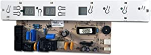 Whirlpool Corp 8201528 Refrigerator Electronic Control Board Genuine Original Equipment Manufacturer (OEM) Part