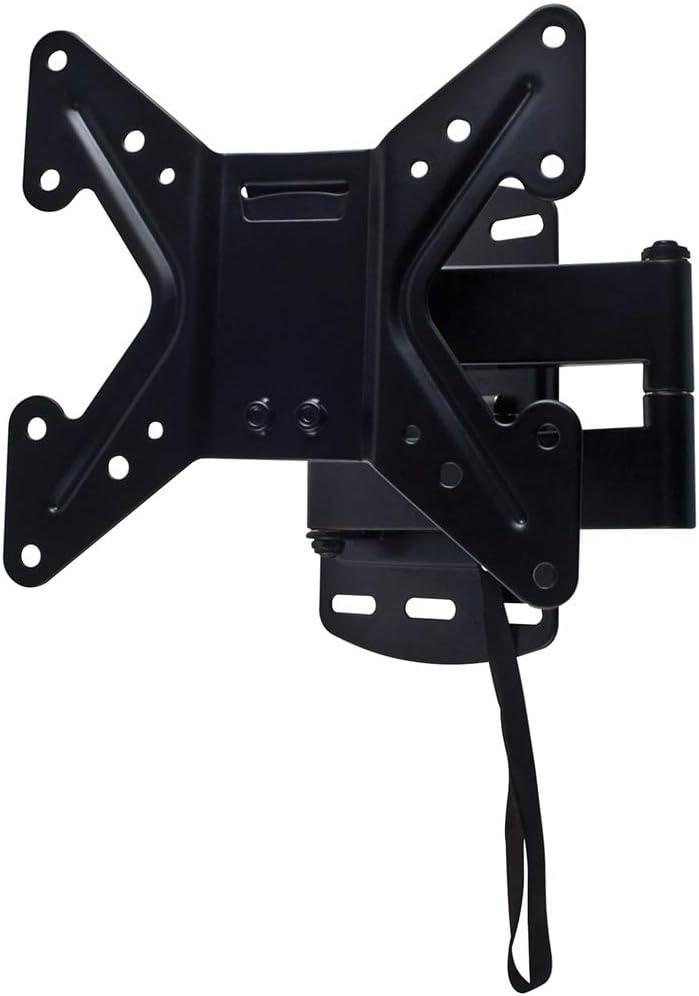 Helios FML22-R2 Locking RV/Boat Full-Motion Mount (Right Hinged)