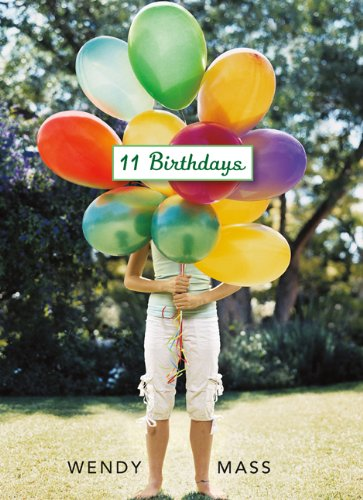 11 Birthdays - Audio by Brand: Scholastic Audio Books (Image #2)