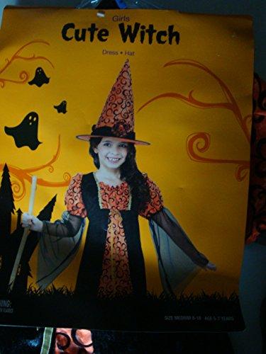 Girls (Walgreens Halloween Costumes)