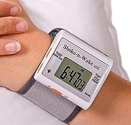 Silent Vibrating Personal Alarm Clock \