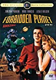 Forbidden Planet [1956] [Korean Import]