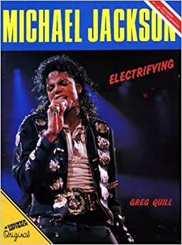 Michael Jackson Electrifying