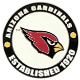Arizona Cardinals Circle Pin - est. 1920