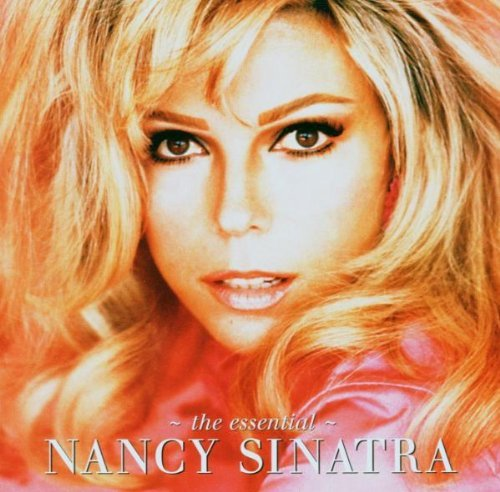 Buy nancy sinatra essential cd