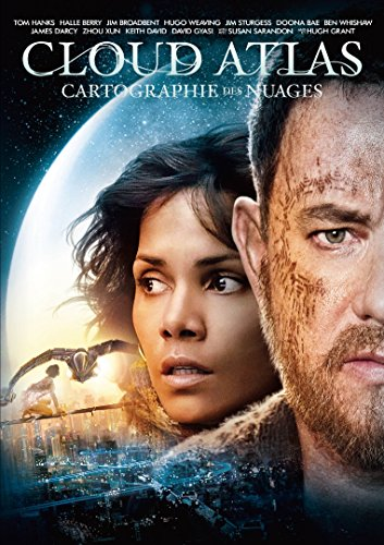 Atlas Package -  Cloud Atlas (first production Limited Special Package) [DVD]
