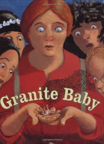 Download Granite Baby PDF