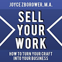 Sell Your Work