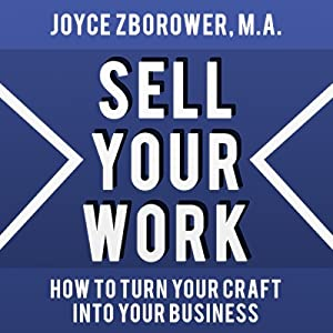 Sell Your Work Audiobook