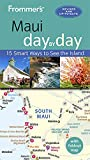 ISBN: 1628873701 - Frommer's Maui day by day (Day by Day Guides)