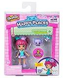 Happy Places Shopkins Season 2 Doll Single Pack Tippy Teapot