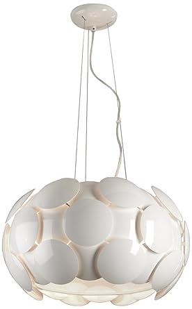 Schuller 674125 Egea lámpara de techo colgante 50 cm ...