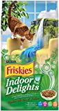 Friskies Cat Food, Indoor Delights, 3.15-Pound (Pack of 3), My Pet Supplies