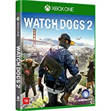 Watch Dogs - Edição 2 - Xbox One