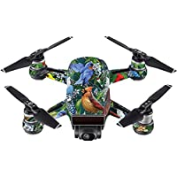 Skin For DJI Spark Mini – Backyard Gathering | MightySkins Protective, Durable, and Unique Vinyl Decal wrap cover | Easy To Apply, Remove, and Change Styles | Made in the USA