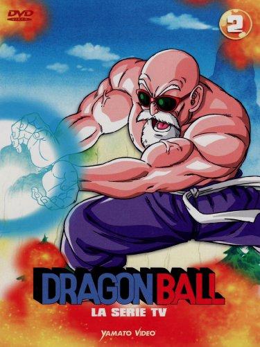 dragonball 02 tv il segreto delle sfere del drago atto 2 (dvd) italian import