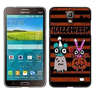 Dragon Case - FOR Samsung Galaxy Mega 2 - Words may be false - Caja protectora de pl??stico duro de la cubierta Dise?¡Ào Slim Fit