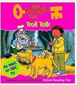 The Magic Key: Troll Talk (The magic key story books): Sue ...